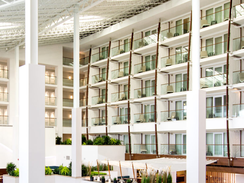 EoA Group Hotel